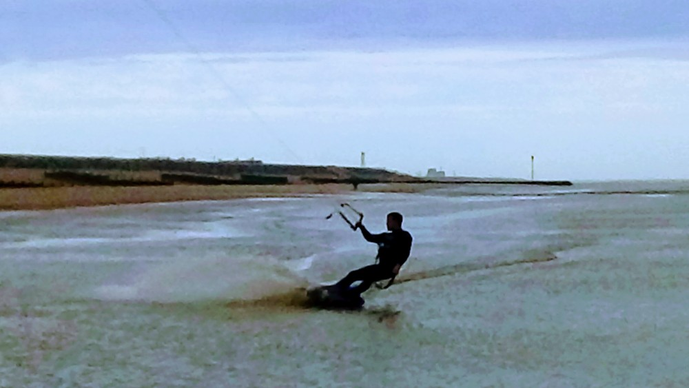 Camber today